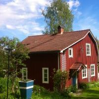 Ferienhaus Björkholmen in Värmland