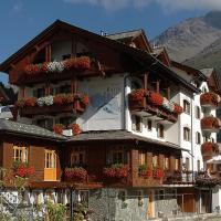 Hotel Baita Fiorita, hotel v destinaci Santa Caterina Valfurva