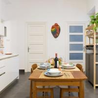 Luxury Coa Apartment