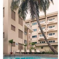 Park Inn by Radisson, Lagos Victoria Island, отель в Лагосе