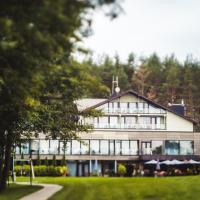 Margis Hotel & SPA, hotel in Trakai