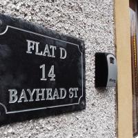 Flat 14d Bayhead