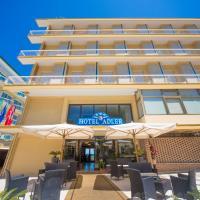 Hotel Adler, отель в Габичче-Маре