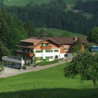 Pension Jägerheim, Hotel in Krumbach
