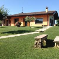 Villa Pasini B&B, hotel a Provaglio d'Iseo
