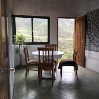 La casa de la paz, hotel in Potrerillos
