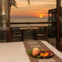 The Village Resort, отель в Нгве-Саунге