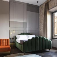 Chapter Roma, hotel in Pantheon, Rome