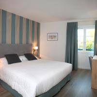 Logis Hotel de la Nivelle, hôtel à Saint-Pée-sur-Nivelle