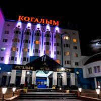 Kogalym Hotel