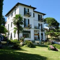 Hotel Loveno, hotel in Menaggio