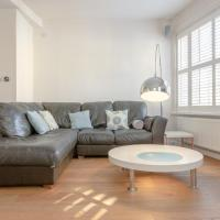 2 Bedroom Apartment in Central London