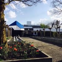 Fletcher Resort-Hotel Zutphen, hotel in Zutphen