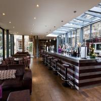 Best Western Plus Sheffield Mosborough Hall Hotel