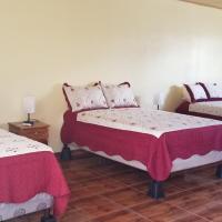 B&B Lodgings, hotel near Tocumen International Airport - PTY, Tocumen