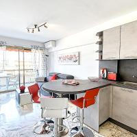 9 LAC - Nice apartment 4 pers with parking and terrace