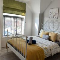 Eskdaill Place Apartment, hotel in Kettering