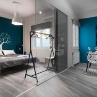 Autonomous house in the heart of Plaka