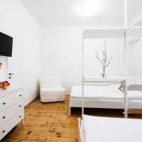 Guesthouse Slavia - apartmány s vinným sklípkem