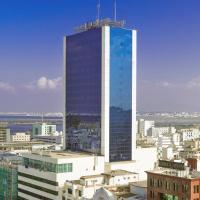 فندق المرادي أفريقيا تونس، فندق في تونس