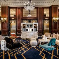 The Blackstone, Autograph Collection, hotel in Chicago Loop, Chicago