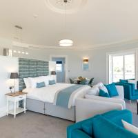 Sandhills Apartments, Mudeford, hotel in Christchurch