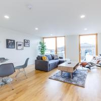 1 Bedroom Stylish Apartment FREE WIFI & AIRCON
