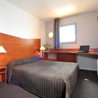 HOTEL & RESIDENCE Calais Car Ferry, hotel in Calais