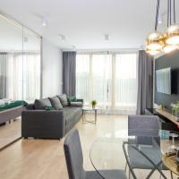 GA Luxury Apartments Masarska 45