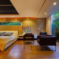Le Chermont Gramado, hotel em Gramado