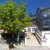 Landgasthof Hotel Hess, hotel in Neuenstein