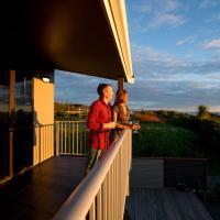 Luxury Seaview Apartments