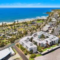 Element on Coolum Beach, hotel in Coolum Beach