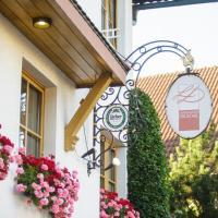 Landgasthof Druschel, hotel in Schlüchtern