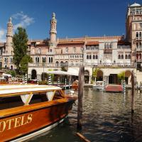 Hotel Excelsior Venice, hotel in Venice-Lido
