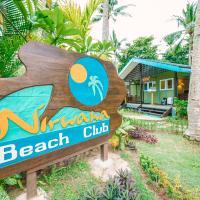 Nirwana Beach Club, hotel en Lagoi