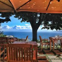 Capri Wine Hotel, hotel en Capri