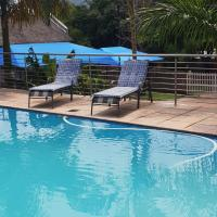 Country Link Guest Lodge, hotel in Komatipoort