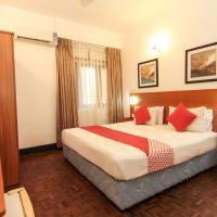 Tropic Inn, hotel in Mount Lavinia