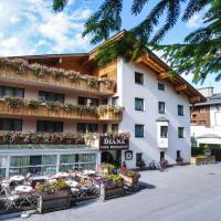 Hotel Diana, Hotel in Seefeld in Tirol