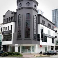 H Boutique Hotel Xplorer Kota Damansara, hotel di Petaling Jaya