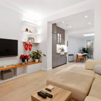 Charming 2 Bedroom Flat with Garden in Finsbury Park
