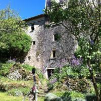 Le petit Fort Fleuri, hôtel à Bellac