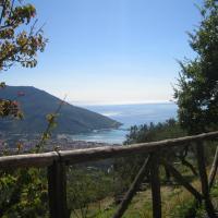 Casa vacanze Cilento, hotel a Torraca