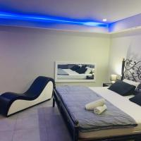 Spat Rooms VIP, hotel in Petaẖ Tiqwa