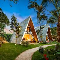 Bai Dinh Garden Resort & Spa