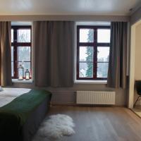 Hotel Metsähirvas, hotelli kohteessa Muurola