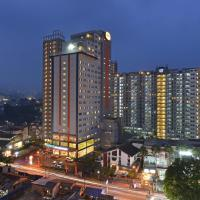 HARRIS Hotel & Conventions Ciumbuleuit - Bandung