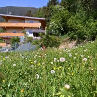 Holiday Home Zillertal - Haus Gigl, hotel in Bruck am Ziller