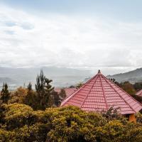 The Baliem Valley Resort, hotel near Wamena Airport - WMX, Wamena
